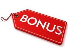 bonus wagering
