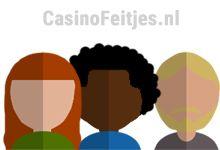 Casino medewerkers